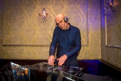 DJ peole