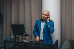 DJ tellimine