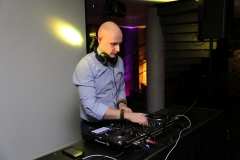 DJ pulma