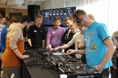 Seminarid ja konverentsid - Peod.ee - Pioneer DJ Meet