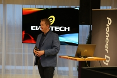 Konverentside ja seminaride korraldamine - Peod.ee - Pioneer DJ Meet